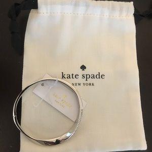 Kate Spade Do the Twist bracelet
